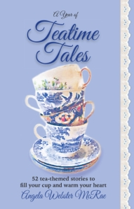 A Year of Teatime Tales