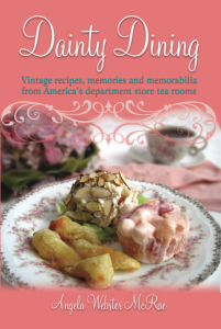 Dainty Dining Cover